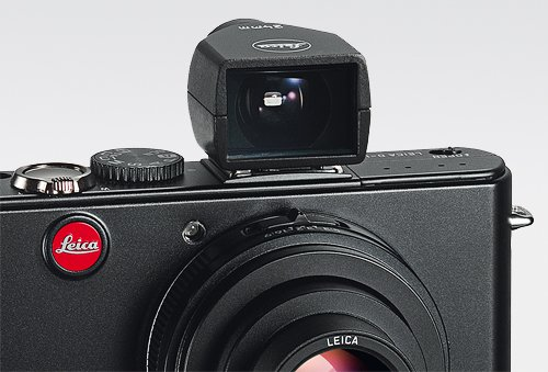 The leica d-lux 5 review