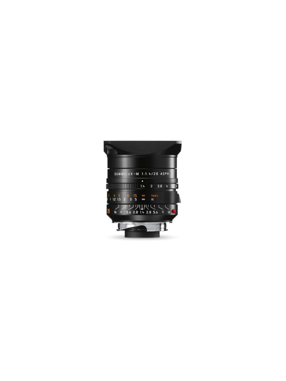 SUMMILUX 28mm f/1