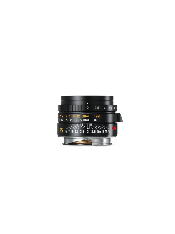 Summicron 35 mm f / 2 ASPH 2016