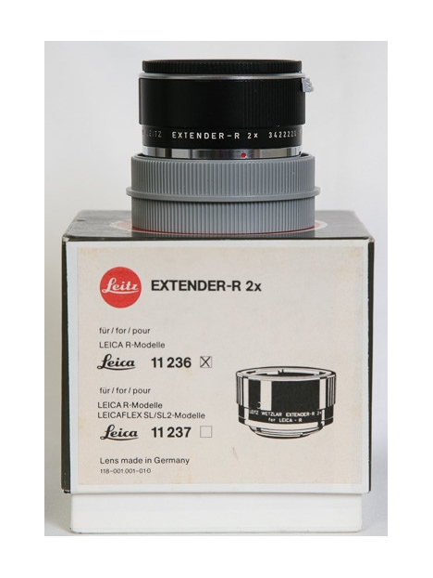 Extender R sn 3422220