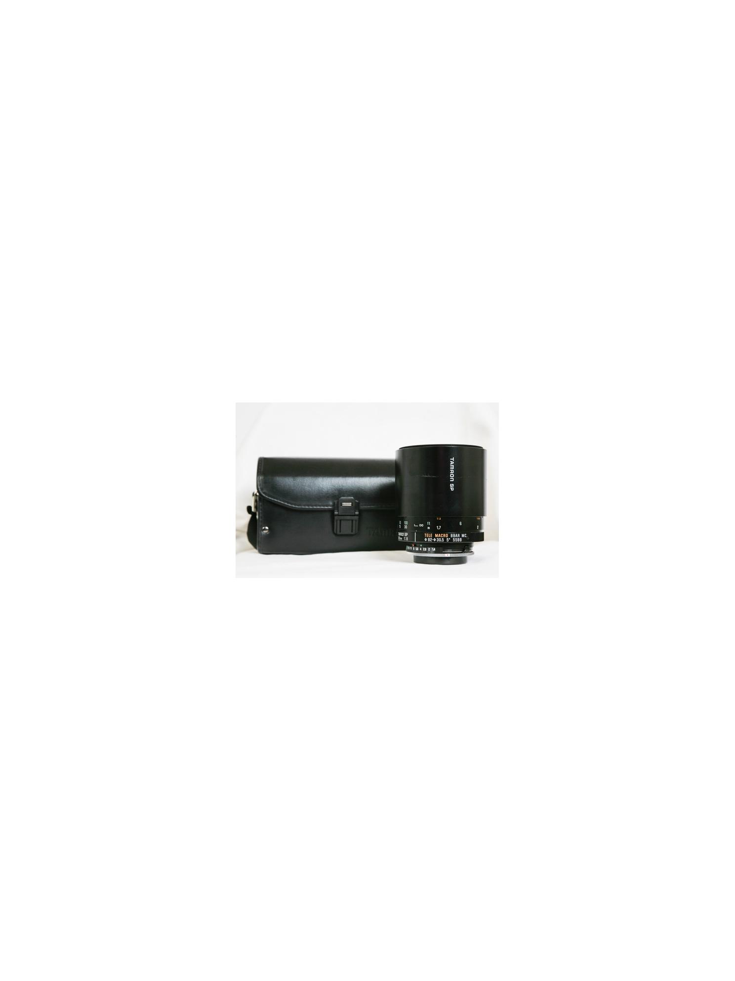 Tamron 500mm 8 sn°6012