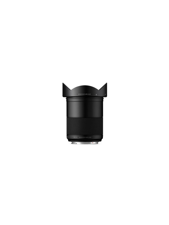 XCD 21mm f/4