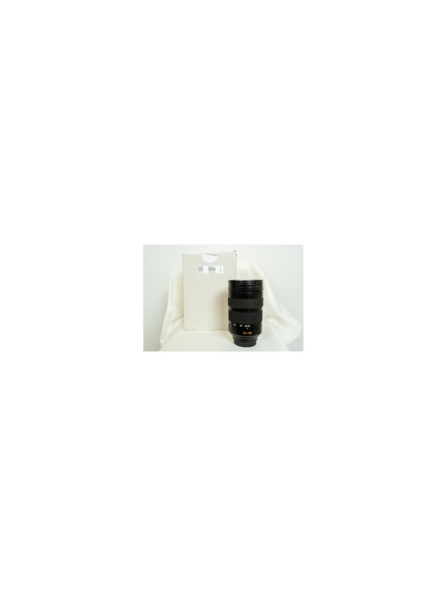 Leica Vario-Elmarit SL 24-90/f2