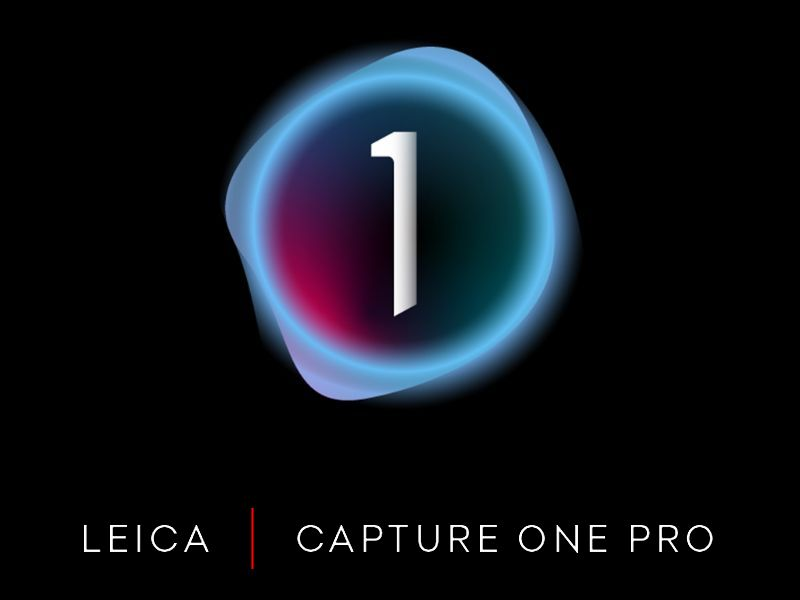 Capture One Pro edition Leica